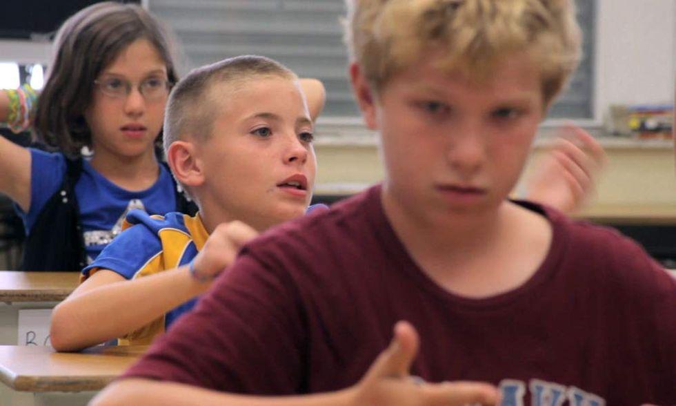 ADHD - Rush Hour, il documentario sui bambini iperattivi - Video in anteprima