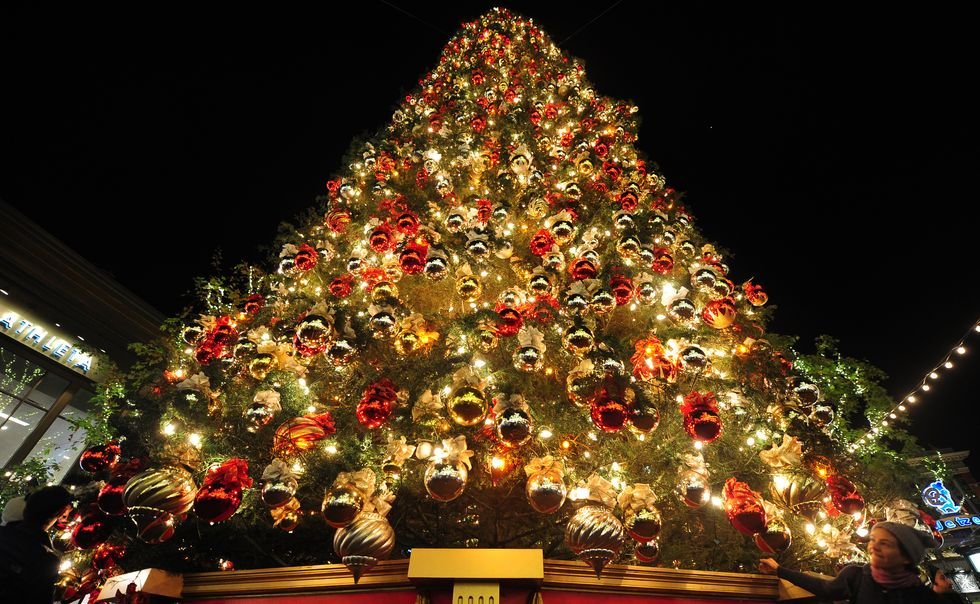 Natale 2014: dove e cosa compreranno gli italiani