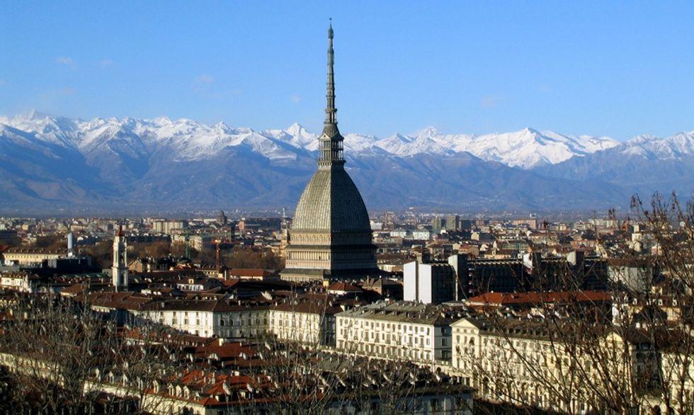 Torino, un tesoro riscoperto
