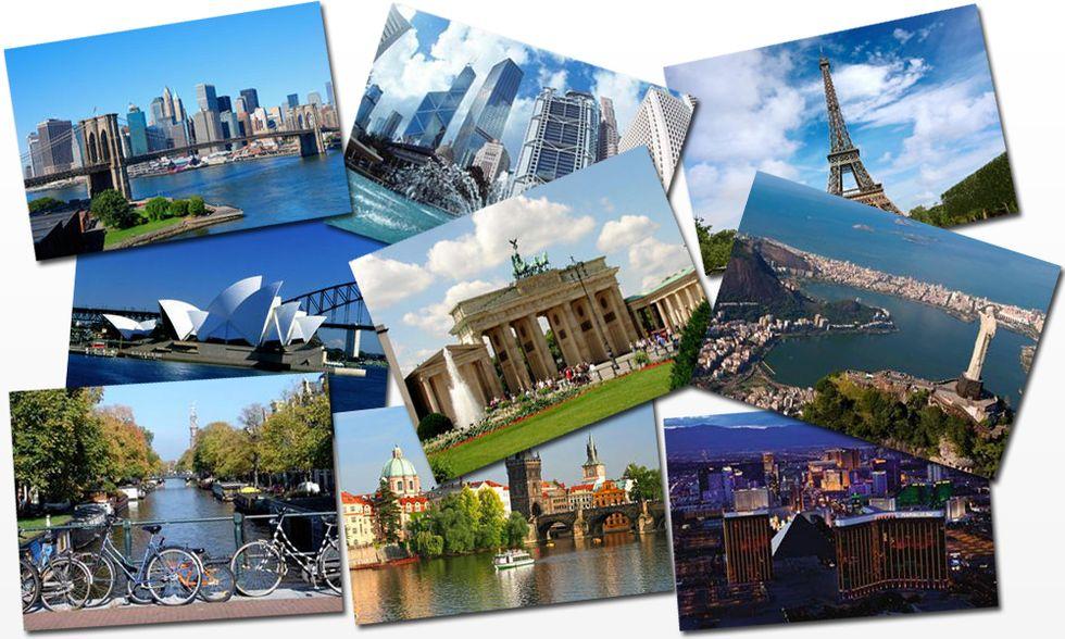 Gira il mondo con Panorama e il concorso Sfoglia, vinci e viaggia: puoi vincere 3000 euro per volare dove vuoi tu