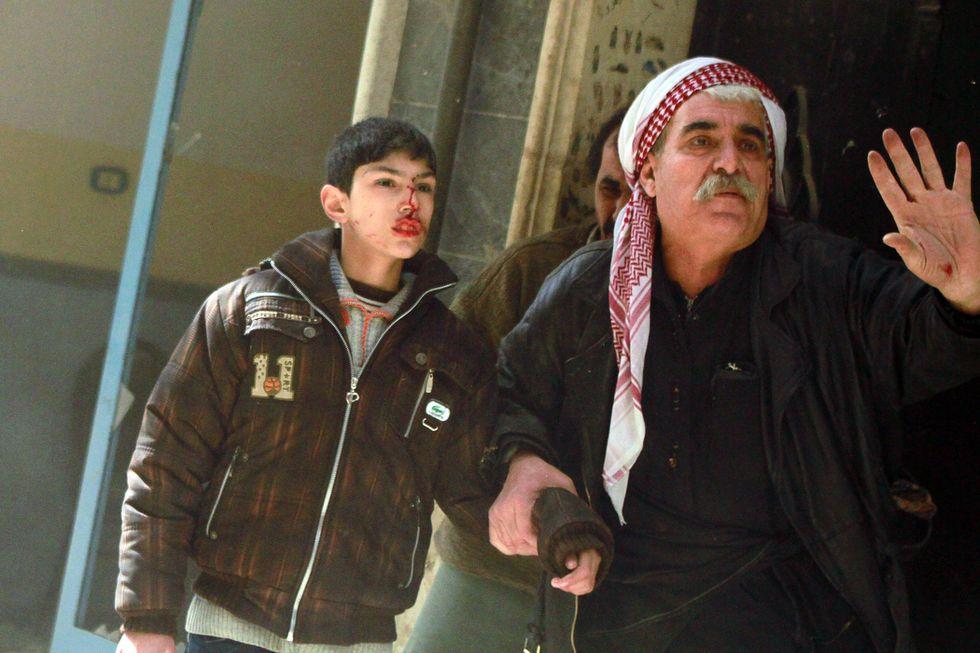 Sta per nascere il Kurdistan siriano