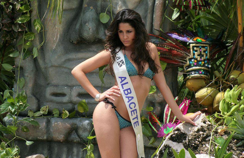 Addio Miss Spagna: si chiude per crisi