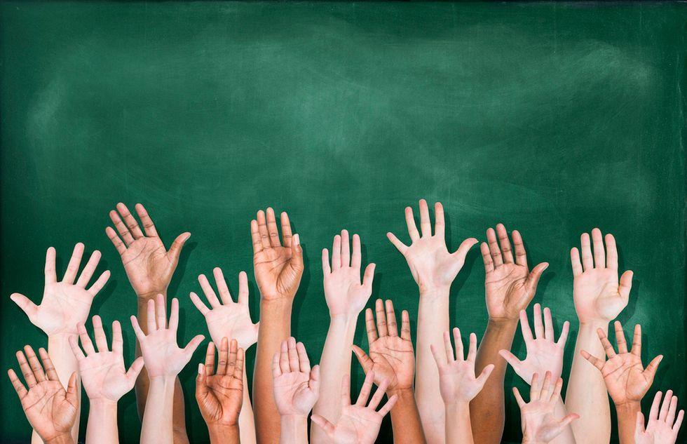 La scuola e le sfide delle nuove classi miste
