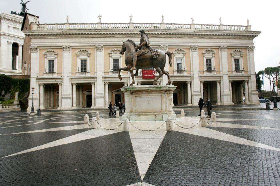 Corruzione a Roma per i campi rom: 6 arresti
