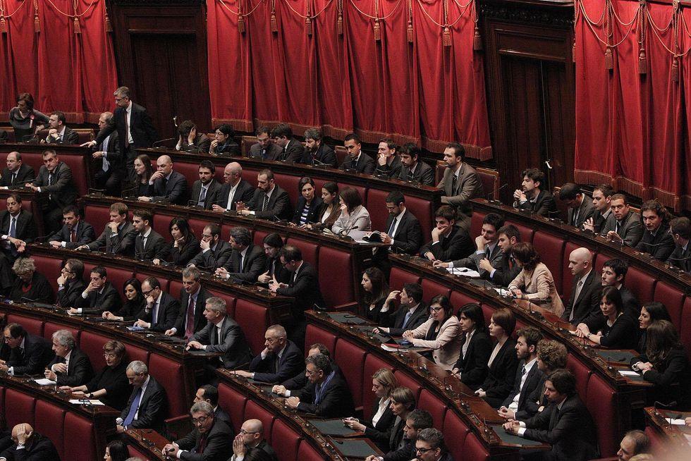 Riforma costituzionale: oggi il voto alla Camera