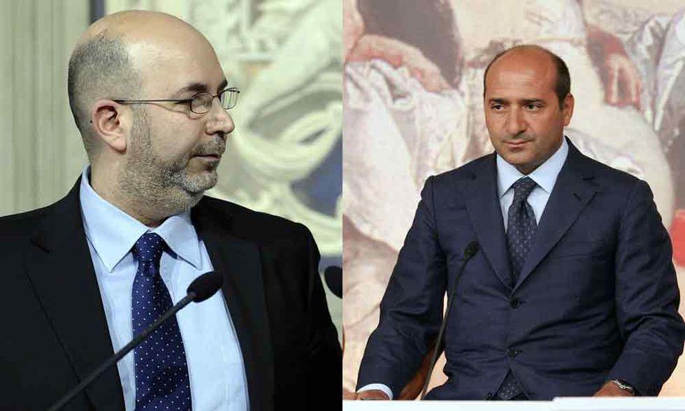 Due Ghedini, un altro Bocchino e due Crimi: le omonimie in parlamento