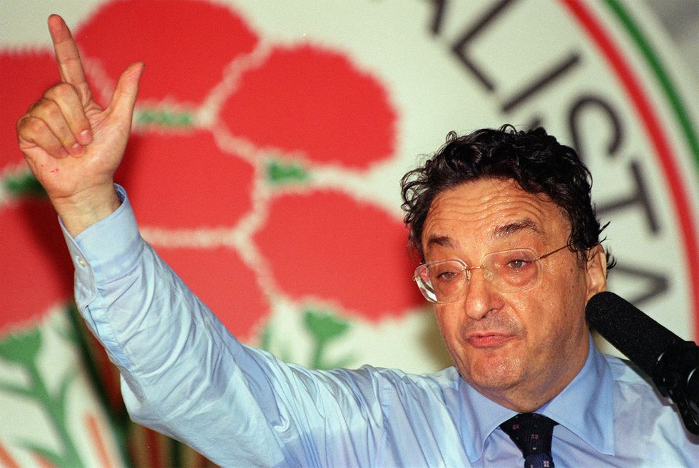 """De Michelis: """"Il no all'Europa fu il più grave errore della Thatcher"""""""