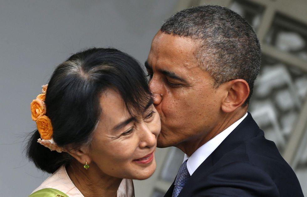 Le cattive maniere della diplomazia americana