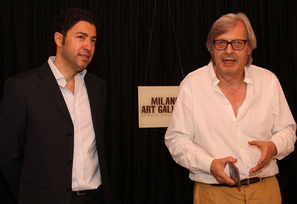 """Torna """"Biennale Milano: international art meeting"""""""