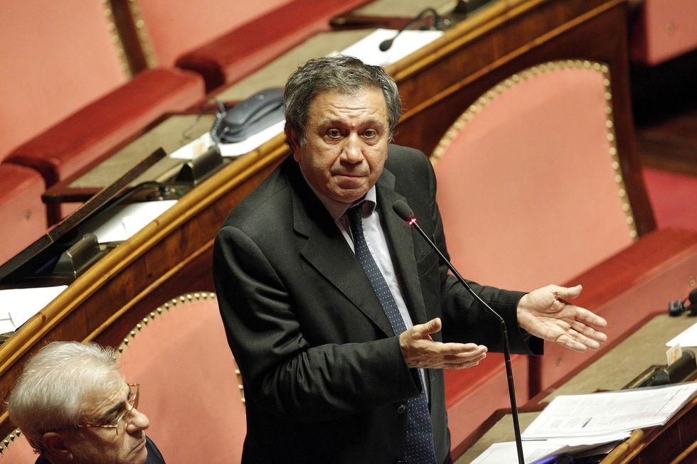 Il Senato respinge la richiesta di arresto di Azzolini