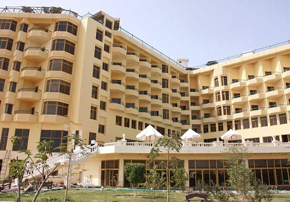 Egitto, ecco il primo hotel secondo sharia