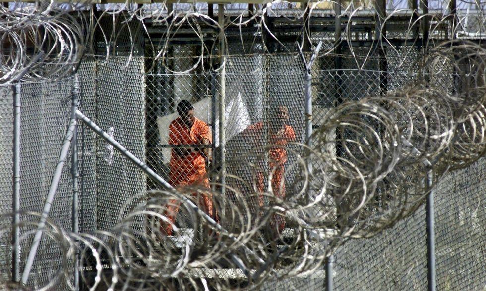 Guantanamo addio?