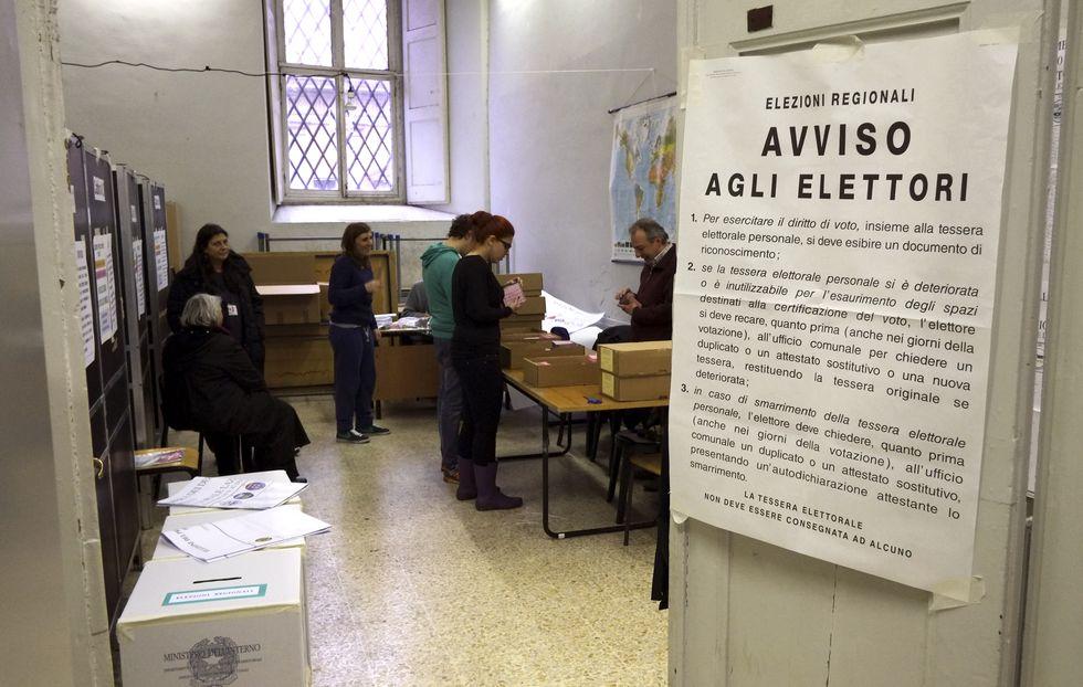 Elezioni comunali 2013: i risultati