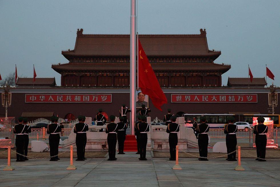 La primavera a Tiananmen non è mai arrivata