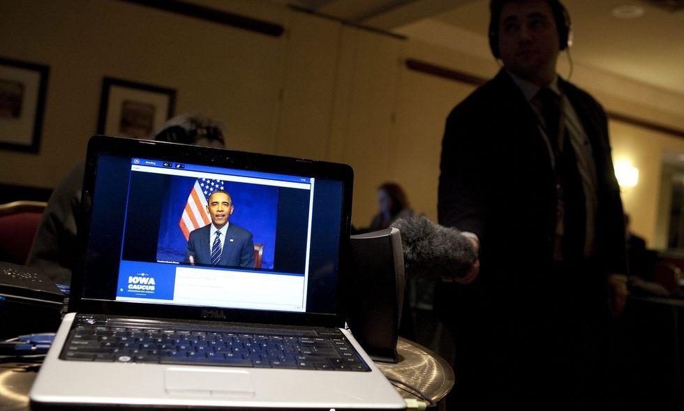 Il Quarto mandato di George W. Obama