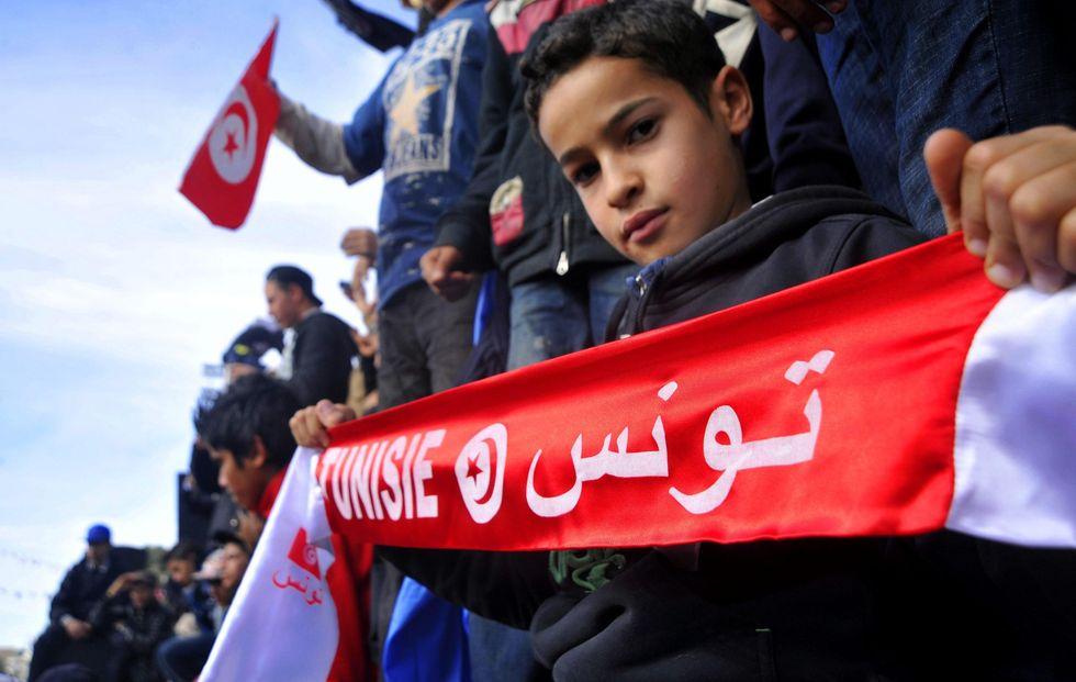 Quel che resta di piazza Tahrir