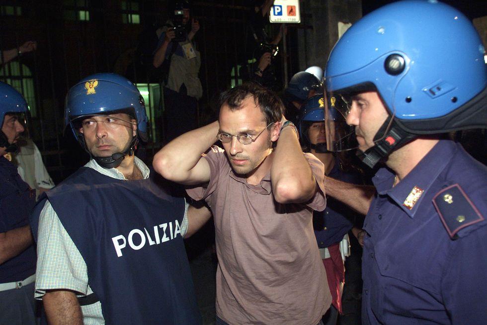 Cassazione: 7 condanne e 4 assoluzioni su Bolzaneto