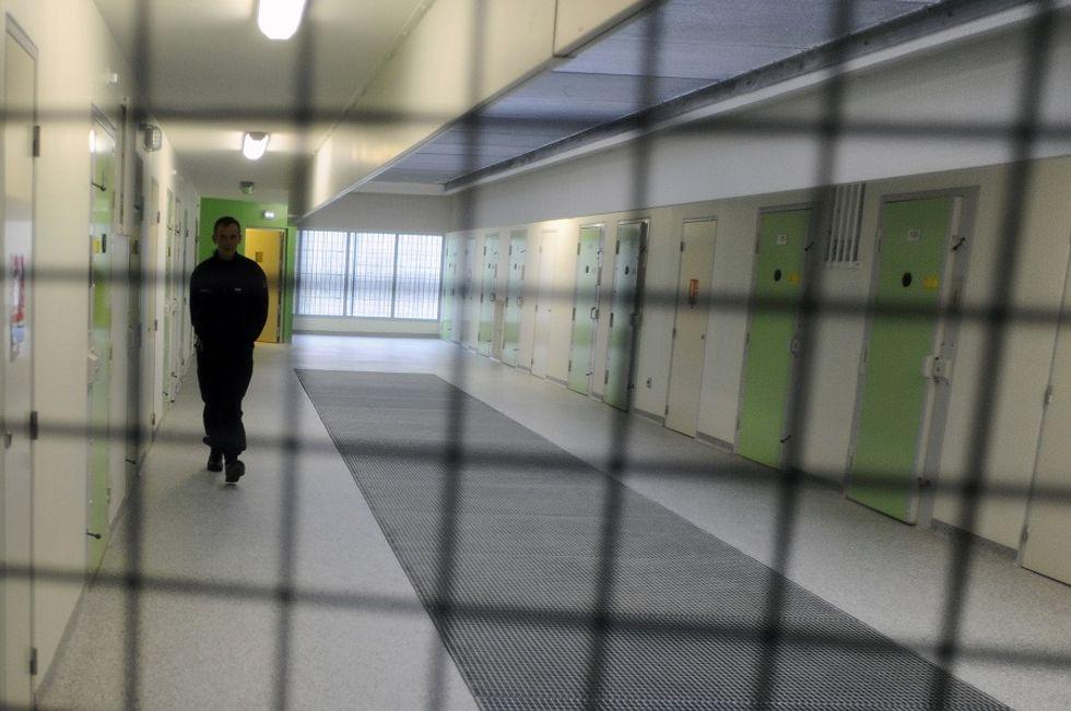 Inghilterra e Australia copiano le prigioni della Norvegia