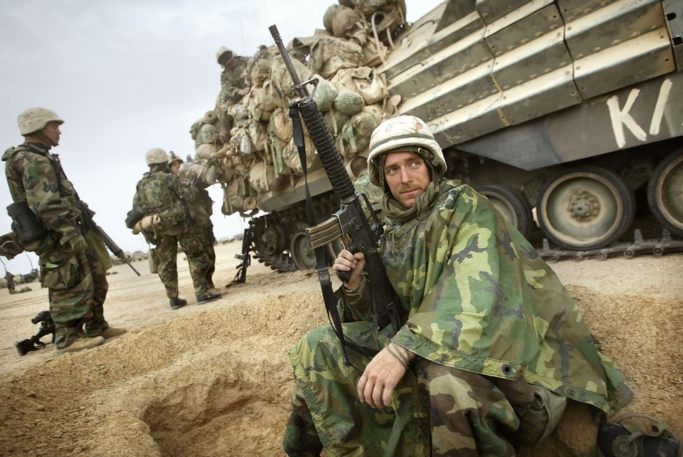 Il rapporto Chilcot, bufera sull'invasione dell'Iraq