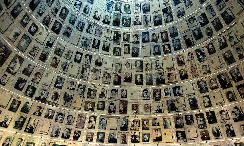 Palatucci, deciderà lo Yad Vashem