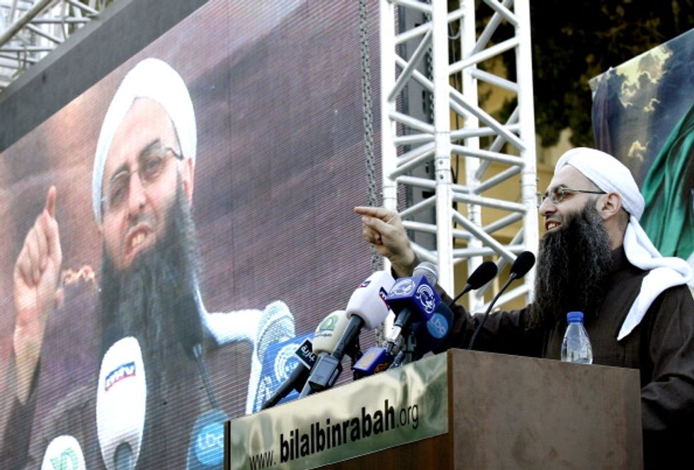 L'incubo di Hezbollah si chiama Ahmed al Assir