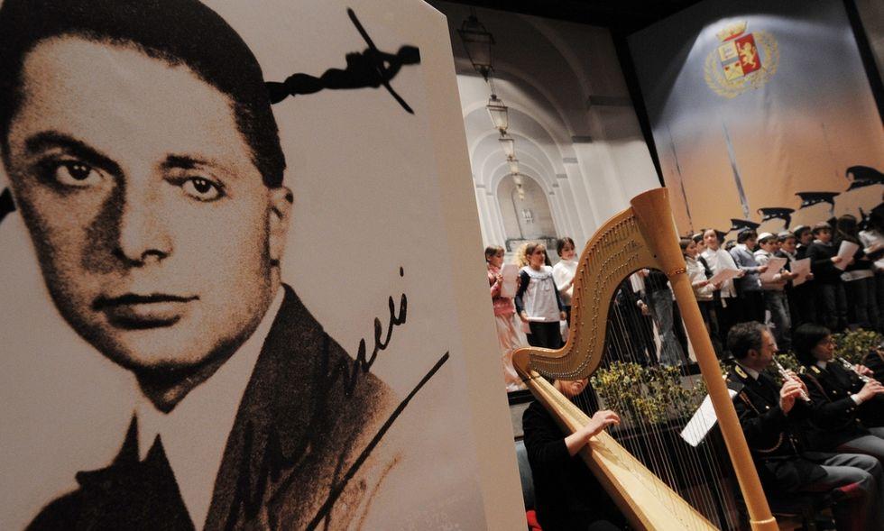 Lo Schindler italiano che non ha mai salvato un ebreo