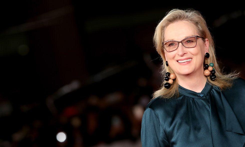 Scandalo Weinstein: da Meryl Streep a Kate Winslet la reazione delle attrici