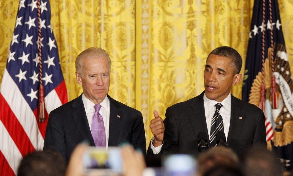 Quando Barack Obama era contrario ai matrimoni gay