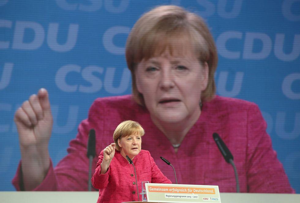 La Germania delle meraviglie è come l'isola che non c'è