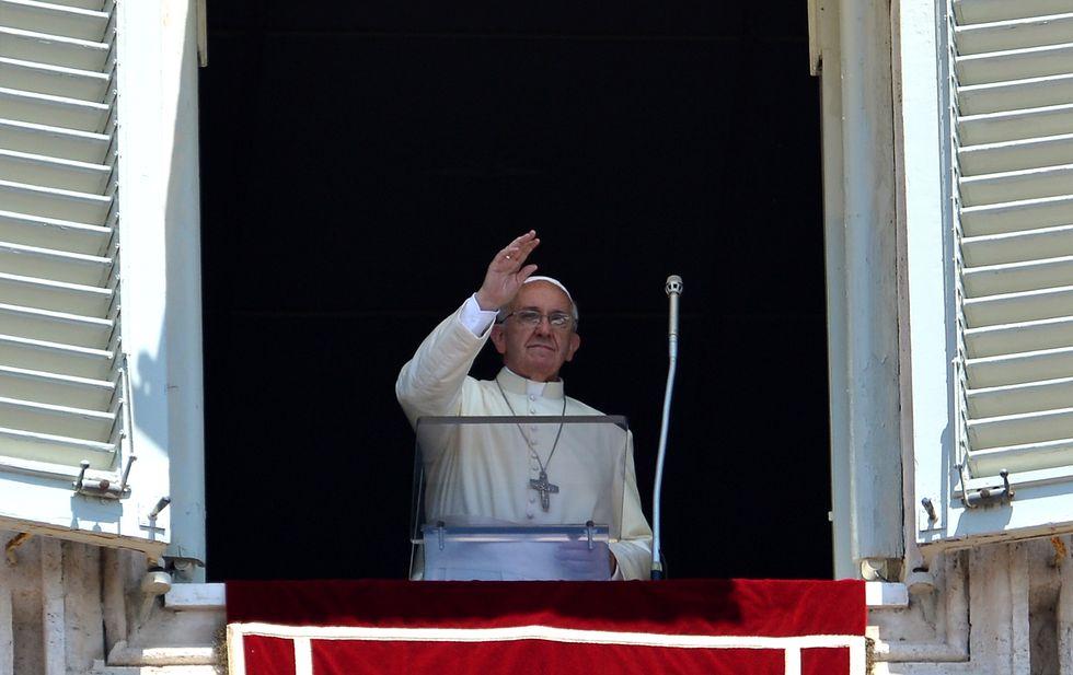 """""""Lumen fidei"""", la prima enciclica di Papa Francesco"""