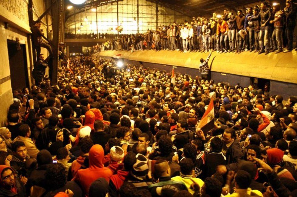 Ecco la road map per pacificare l'Egitto