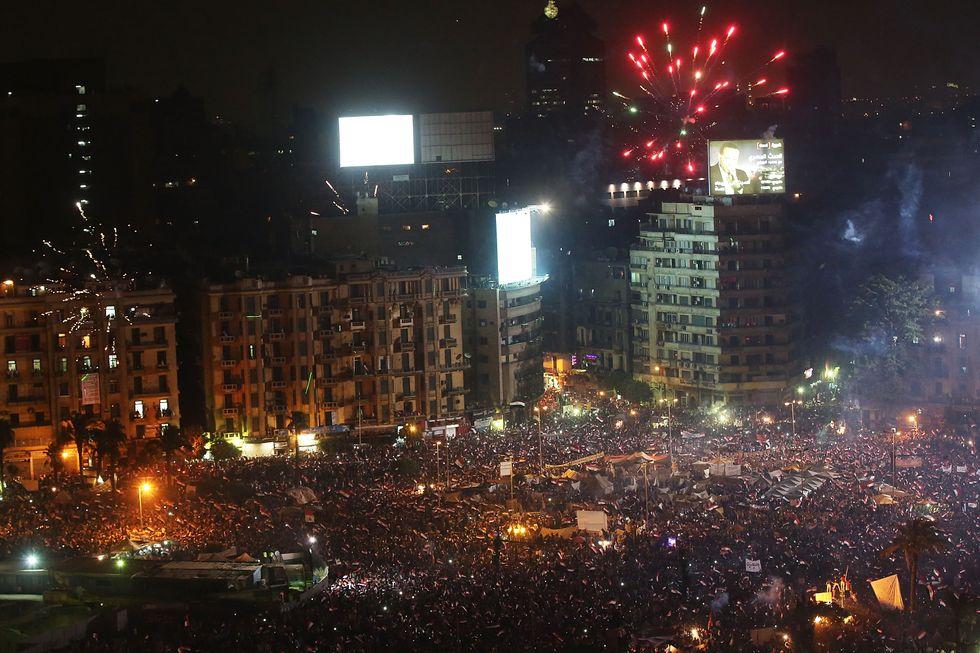 E adesso cosa succederà in Egitto?