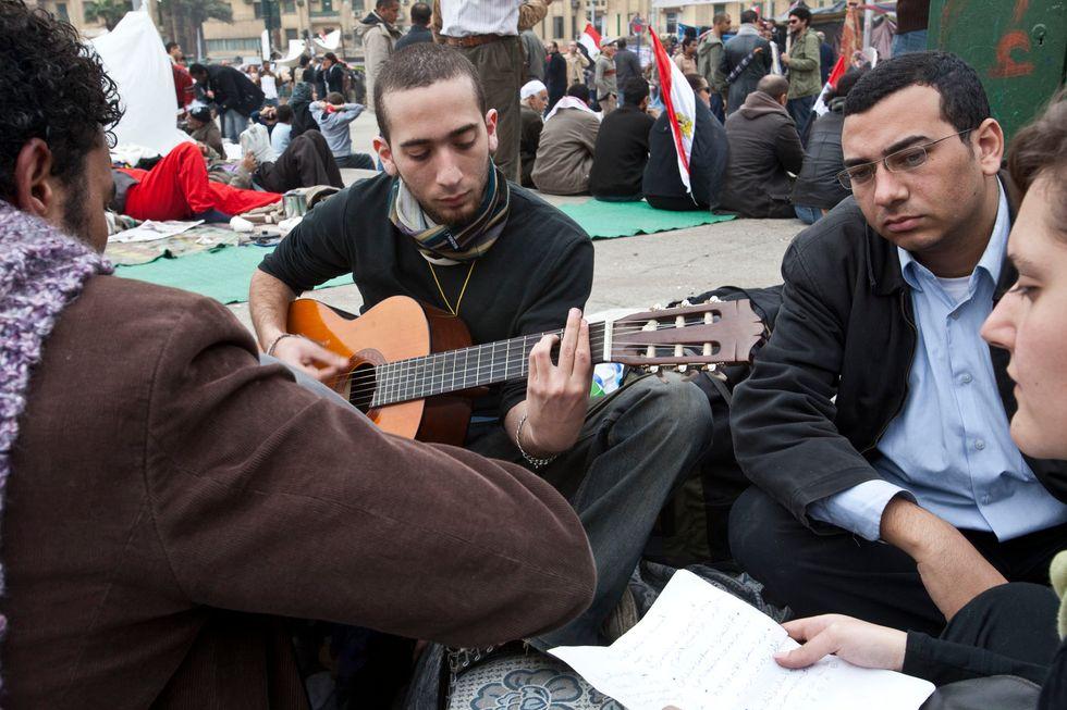 Un golpe democratico per il nuovo Egitto