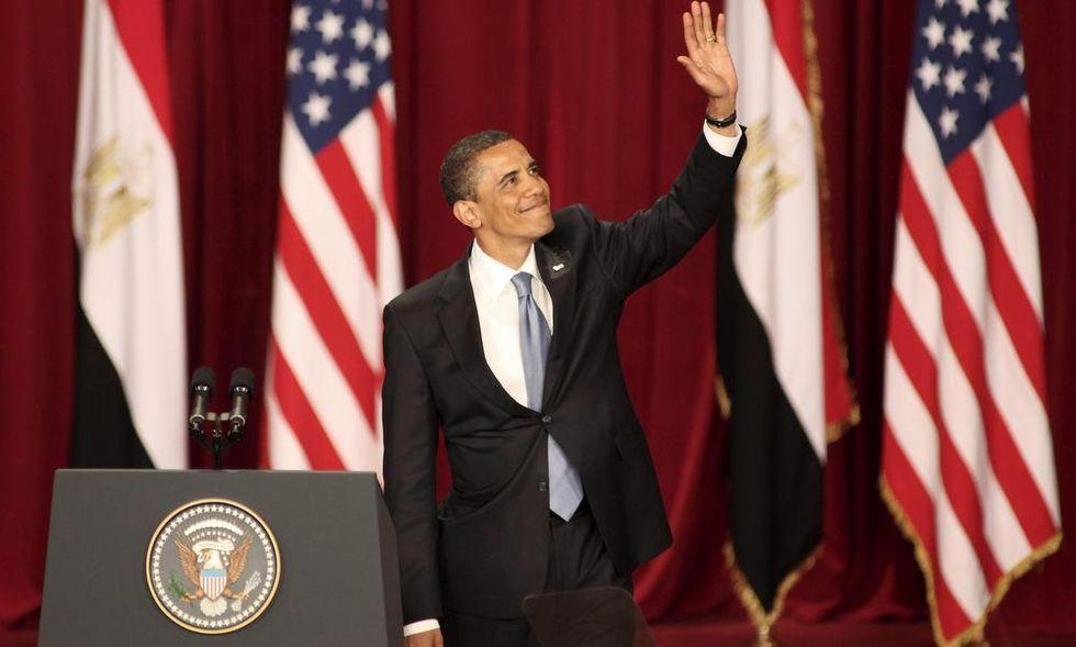 Egitto: a che cosa punta il pragmatico Obama
