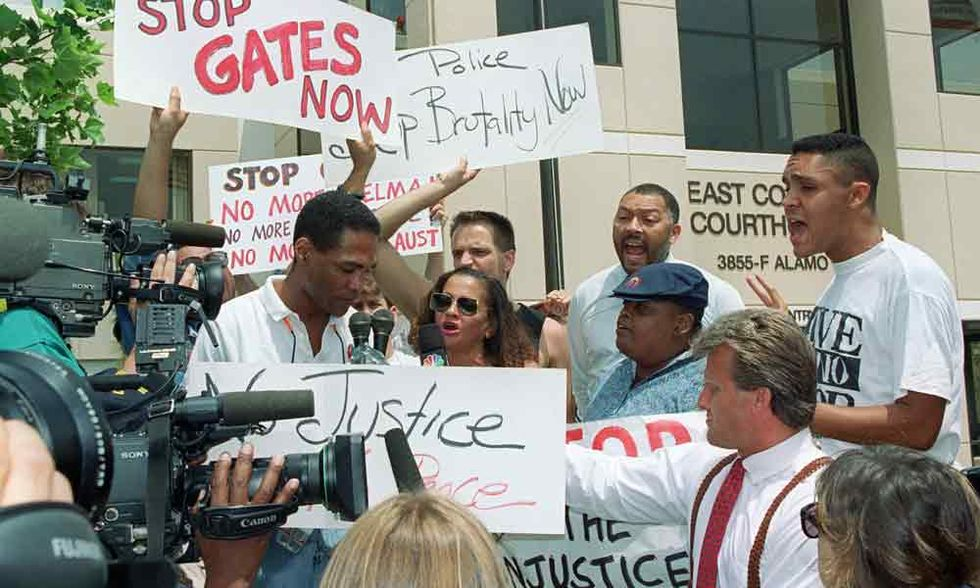 Caso Zimmerman: la storia delle rivolte dei neri americani