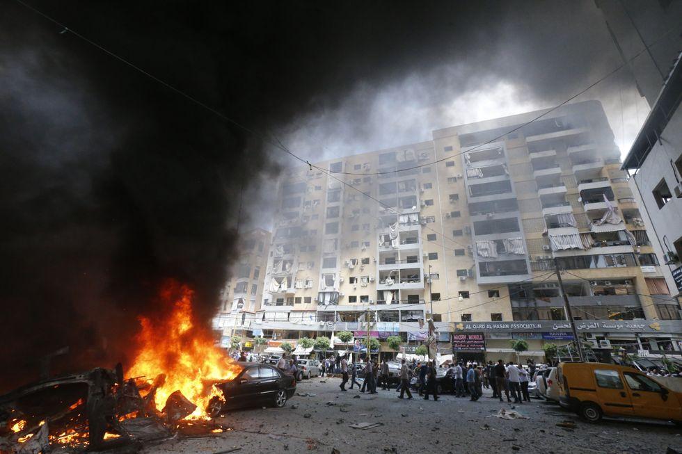 In Libano c'è un clima da resa dei conti