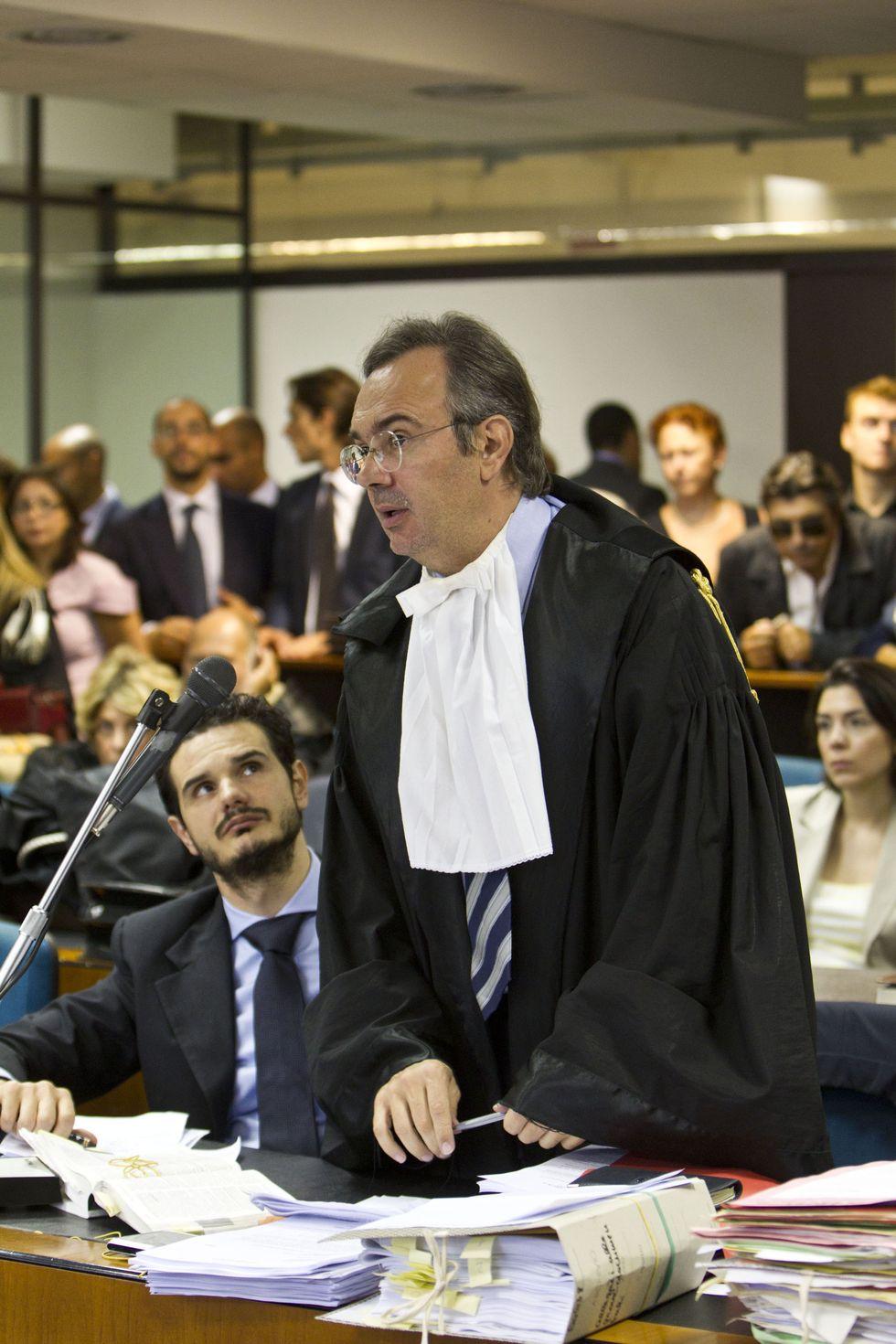 Tescaroli, il magistrato che non sbagliava mai