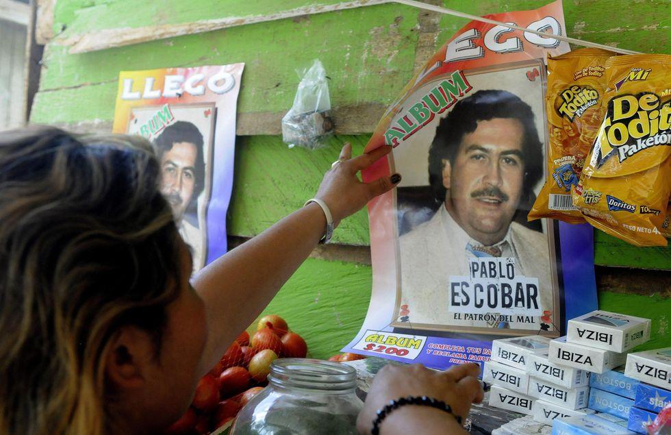 Una telenovela contro i narcos