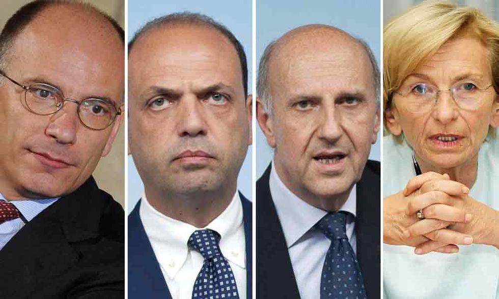 Caso Shalabayeva, l'Italia è in pericolo