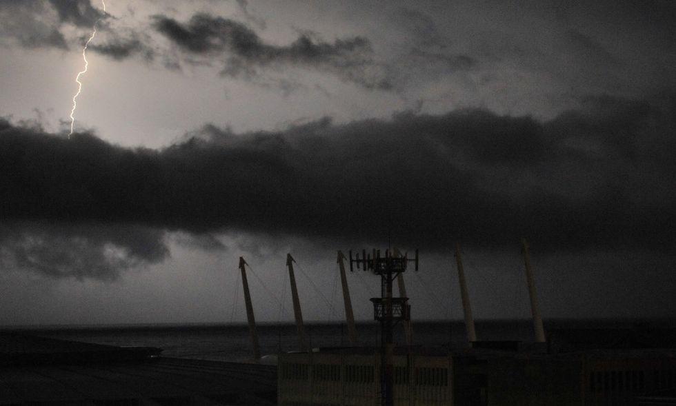 Il clima come arma: ecco il piano della Cia
