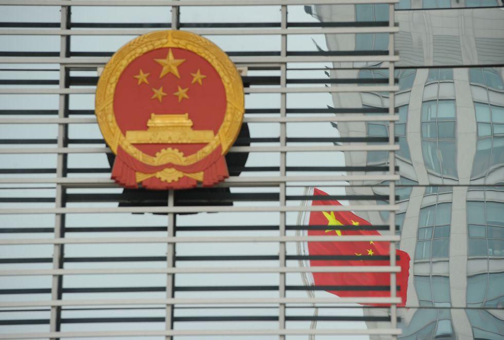 Pechino congela le opere pubbliche