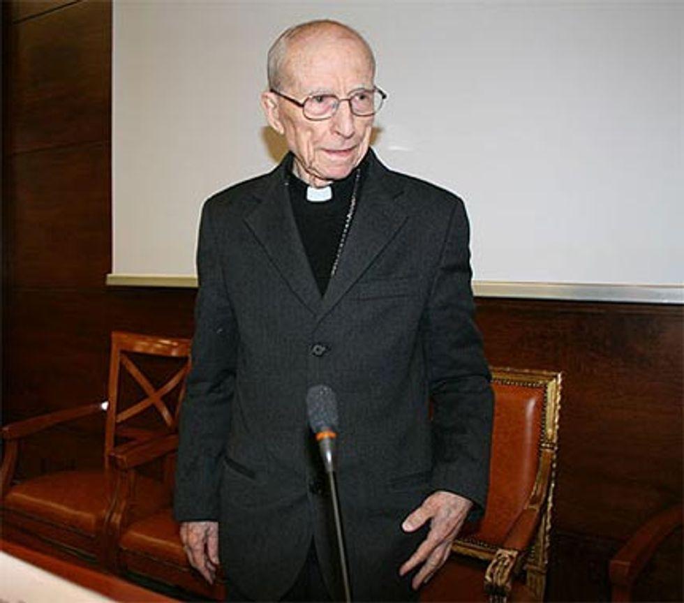 Ersilio Tonini, perché ha anticipato Papa Francesco