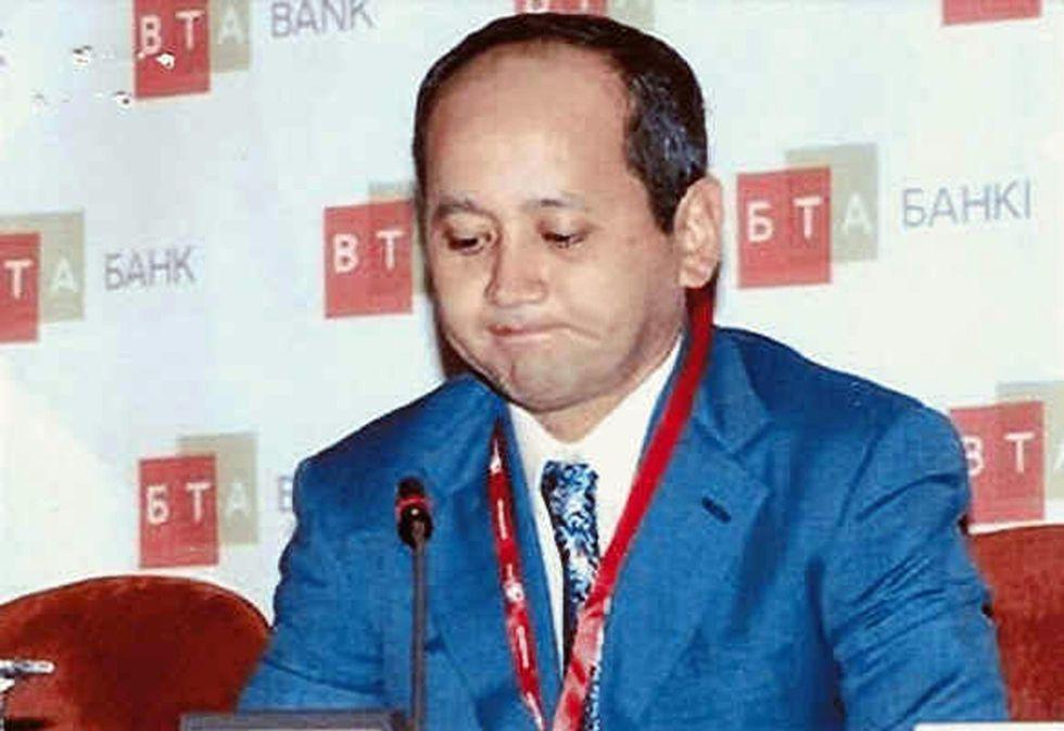 Ablyazov: il dissidente a due facce