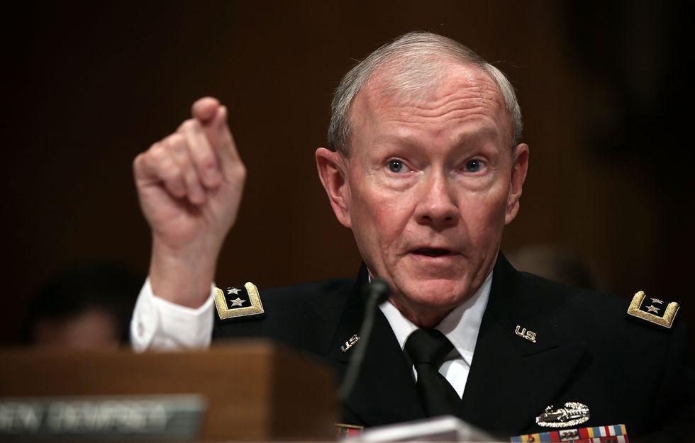 """Le 5 ipotesi """"ufficiali"""" di un attacco Usa alla Siria"""