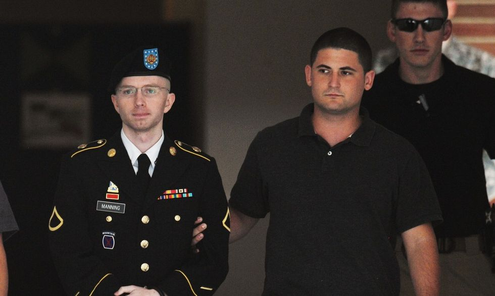 Bradley Manning colpevole, non evita una dura condanna