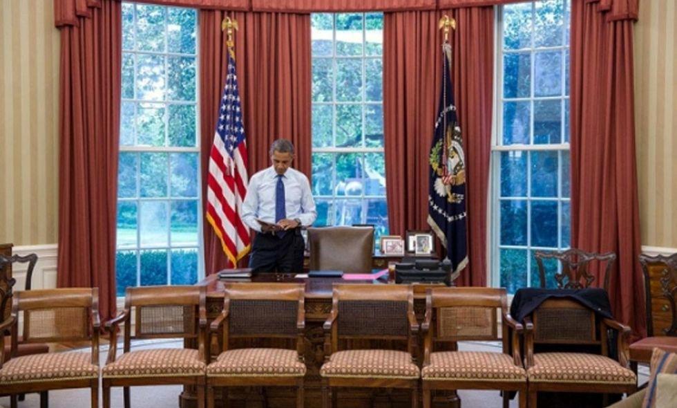 Barack Obama ha mentito sullo spionaggio del governo