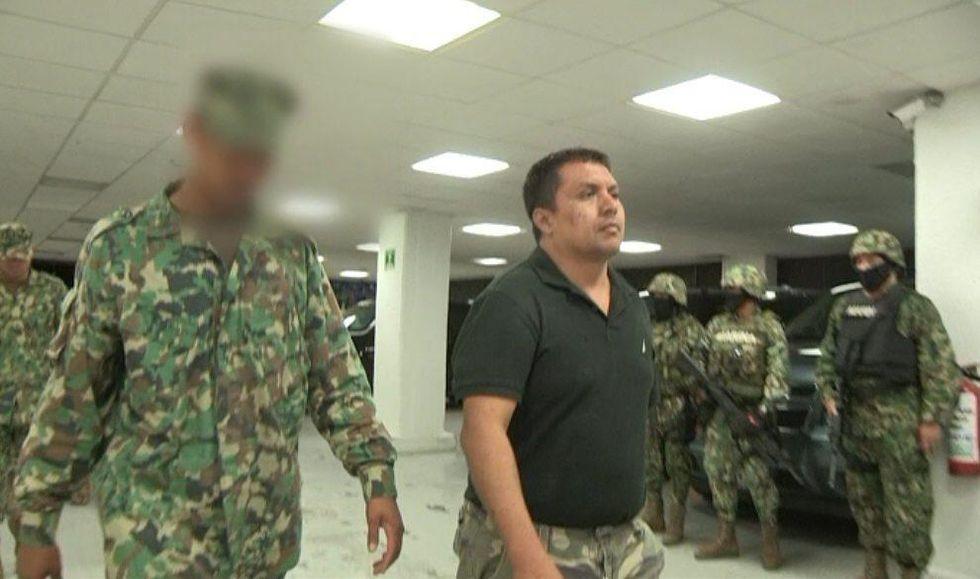 La nuova guerra dei narcos messicani