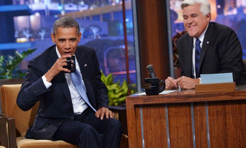 Obama e Putin, guerra fredda alla tv
