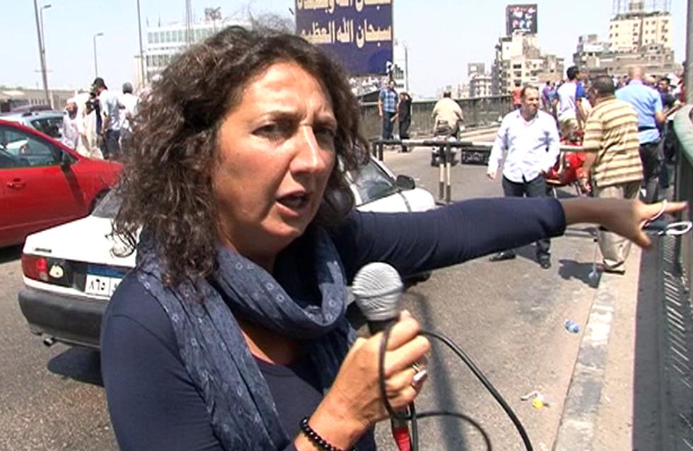 """""""Ecco l'Egitto che ho visto"""""""
