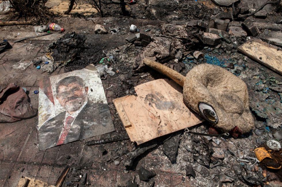 Egitto, la condanna a morte di Morsi e la vendetta dei Fratelli Musulmani